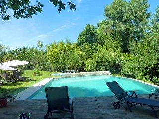 3 bedroom Villa in Salinelles, Occitania, France : ref 5247156