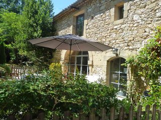 3 bedroom Villa in Salinelles, Occitania, France : ref 5247157