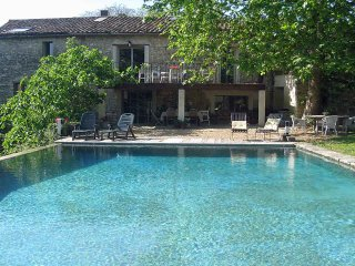 11 bedroom Villa in Salinelles, Occitania, France : ref 5247154