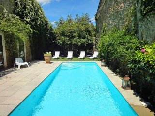 4 bedroom Villa in Pouzols-Minervois, Occitania, France : ref 5247123