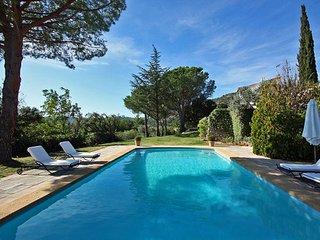 4 bedroom Villa in Le Plan-de-la-Tour, Provence-Alpes-Côte d'Azur, France : ref