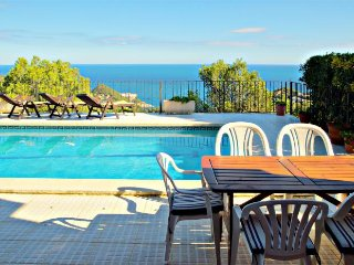 4 bedroom Apartment in Begur, Catalonia, Spain : ref 5247017