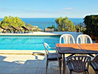 4 bedroom Apartment in Begur, Catalonia, Spain : ref 5247017