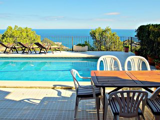 Begur Apartment Sleeps 7 with Pool - 5247017