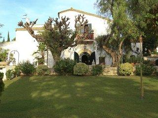 10 bedroom Villa in les Roquetes, Catalonia, Spain : ref 5246752