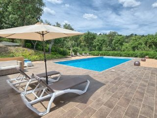5 bedroom Villa in Begur, Catalonia, Spain : ref 5246721