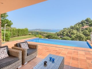 4 bedroom Villa in Begur, Catalonia, Spain : ref 5246716