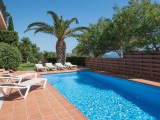 3 bedroom Villa in Begur, Catalonia, Spain - 5246705