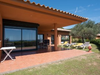Begur Villa Sleeps 6 with Pool and WiFi - 5246703