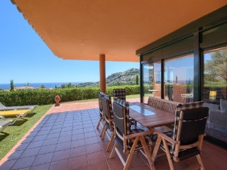 3 bedroom Villa in Begur, Catalonia, Spain : ref 5246703