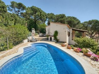3 bedroom Villa in Begur, Catalonia, Spain : ref 5246696