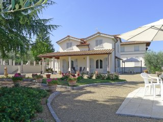 4 bedroom Villa in Celle, Tuscany, Italy - 5242138