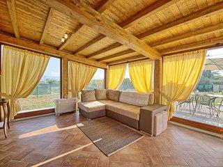 3 bedroom Villa in Pietraia, Tuscany, Italy : ref 5242099
