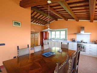 4 bedroom Villa in Santa Lucia, Tuscany, Italy : ref 5242066