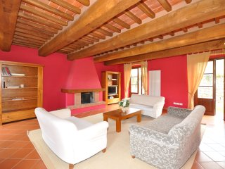 3 bedroom Apartment in Cennina, Tuscany, Italy : ref 5242035