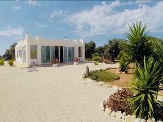 Apulia Home Villa con piscina nell'alto Salento