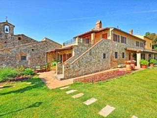 I Sadotti Villa Sleeps 10 with Pool Air Con and WiFi - 5241915