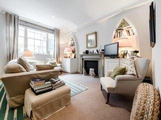2 Bed 2Bath Garden Flat Victoria/Pimlico