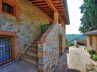3 bedroom Apartment in Piecorto, Tuscany, Italy - 5241834