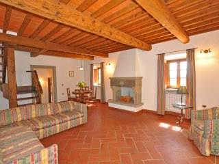 2 bedroom Apartment in Capolona, Tuscany, Italy : ref 5241752
