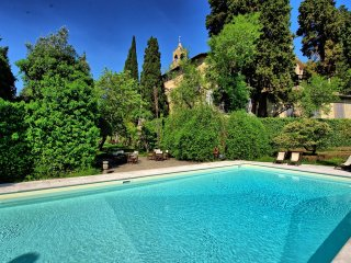 Montegufoni Apartment Sleeps 4 with Pool and WiFi - 5241532