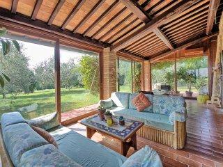 3 bedroom Villa in Cetona, Tuscany, Italy : ref 5241383