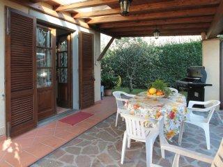 3 bedroom Villa in Forte dei Marmi, Tuscany, Italy : ref 5241005