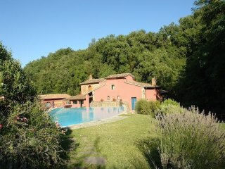 2 bedroom Villa in Montegonzi, Tuscany, Italy - 5240970