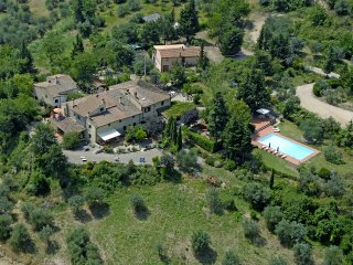 2 bedroom Villa in Polvereto, Tuscany, Italy : ref 5240959