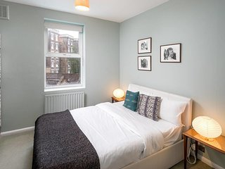 Sweet and Cosy 1 bed flat in Kings Cross