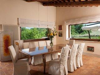 5 bedroom Villa in Porano, Umbria, Italy : ref 5240892