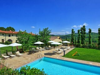 2 bedroom Apartment in Baccaiano, Tuscany, Italy : ref 5240832