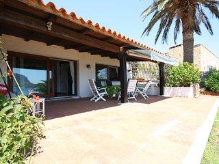 3 bedroom Villa in Golfo Arnaci, Sardinia, Italy : ref 5240716