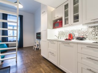 Studio 10min to CITY CENTER by direct METRO by easyBNB