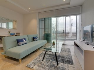 Amazing 1 bed flat in Battersea with balcony