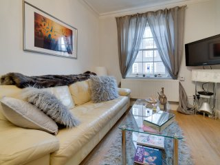 Stylish 1 bed, 7 minutes from tube in Westminster