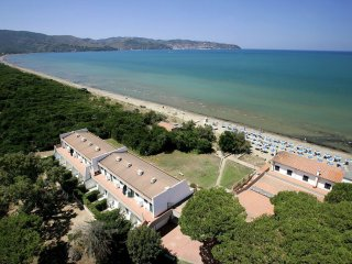 1 bedroom Villa in Orbetello, Tuscany, Italy : ref 5240388