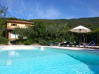 3 bedroom Villa in Potassa, Tuscany, Italy : ref 5240300