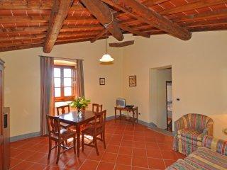 2 bedroom Apartment in Capolona, Tuscany, Italy : ref 5240276