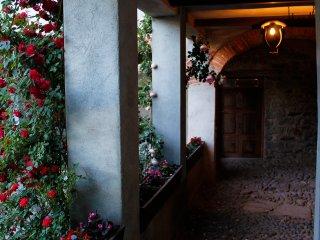 La Casa delle Rose