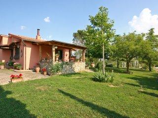3 bedroom Villa in Santa Maria a Sciano, Tuscany, Italy : ref 5240007