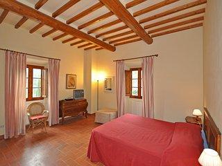 7 bedroom Villa in Bagno a Ripoli, Tuscany, Italy : ref 5239946