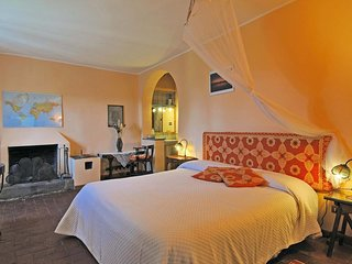 5 bedroom Villa in La Magione, Tuscany, Italy : ref 5239855