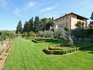 2 bedroom Apartment in Mercatale Vernio, Tuscany, Italy : ref 5239851