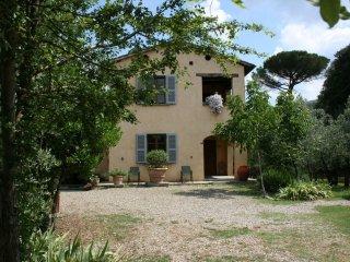 4 bedroom Villa in Mortelle, Tuscany, Italy : ref 5239831