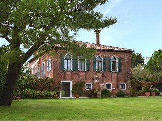 7 bedroom Villa in Torcello, Veneto, Italy : ref 5239294