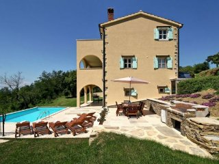 3 bedroom Villa in Novaki Motovunski, Istarska Županija, Croatia : ref 5239055