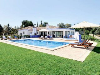 3 bedroom Villa in Aroal, Faro, Portugal : ref 5238964