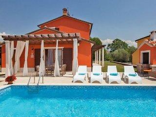 4 bedroom Villa in Vilanija, Istarska Zupanija, Croatia : ref 5238941