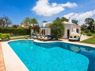 3 bedroom Villa with Pool, Air Con and WiFi - 5238890